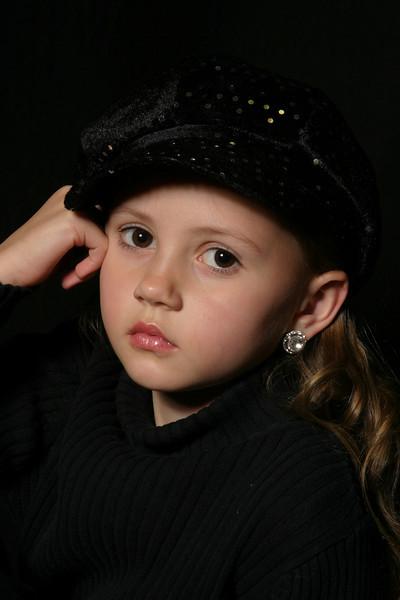 Studio Portrait Sessions 2005- Present